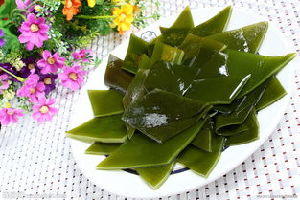 Good Quality Kelp Extract Fucoxanthin 10% pictures & photos