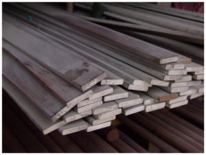 Factory Produce Low Price Prime Q235 A36 Ms Steel Flat Bar pictures & photos