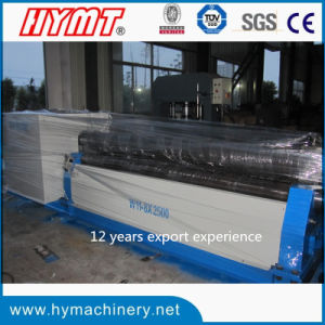 W11 Series Mechanical Type Rolling and bending Machinery pictures & photos