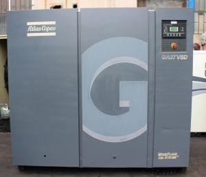 High Quality Atlas Copco Screw Air Compressor for Sale pictures & photos