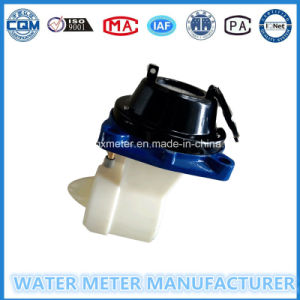 Removable Dry Type Woltmann Water Meter Mechanisims for Dn50mm pictures & photos