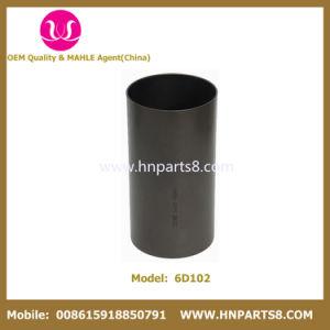 Komatsu 6D102 6736-29-2110 Engine Cylinder Liner pictures & photos