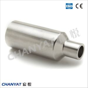 Stainless Steel Pipe Nipple & Swage Nipple pictures & photos