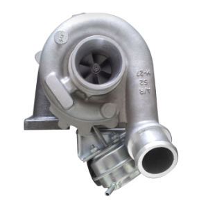Turbocharger (GT2556V 721204) for VW Lt II 2.8 Tdi pictures & photos