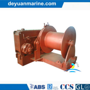 Hydraulic Mooring Winch/ Marine Winch pictures & photos