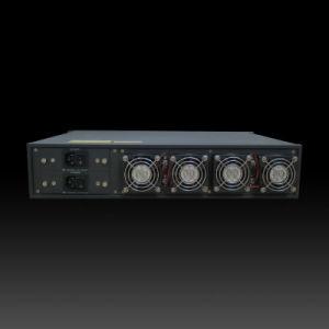 2u Optical Amplifier EDFA for Epon pictures & photos