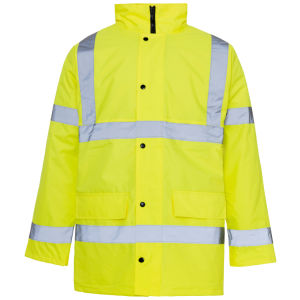Safety Reflective Jacket with En20471 (C2468) pictures & photos