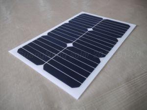 Semi-Flexible Sunpower Solar Panel, pictures & photos
