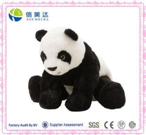 2 in 1 Lifelike Panda Plush Doll Panda Toy Pillow pictures & photos