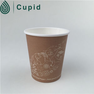 Hangzhou Tuoler Disposable 7oz Cups pictures & photos