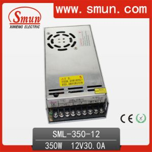 350W 12V 30A LED Power Supply Used for Monitor pictures & photos