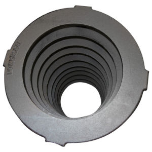 Ductile Cast Iron Casting Seal pictures & photos