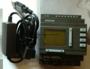PLC Apb-12mgd (L) , Mini PLC, Programmable Logic Controller pictures & photos