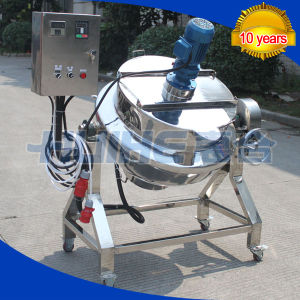 Stainless Steel Jacket Kettle (Cooking Pot, Kettle) pictures & photos