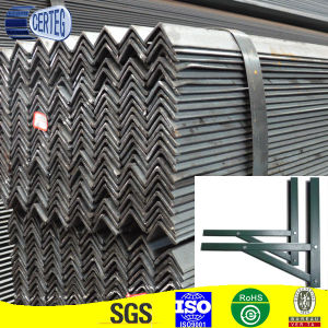 Hot Rolled Equal Angle for Construction pictures & photos