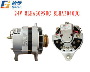 100% New Prestolite Alternator 24V 8lha3096uc, 8lha3040uc, 8lha3096uc pictures & photos