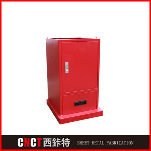 Sourcing High Quality Custom Metal Box pictures & photos