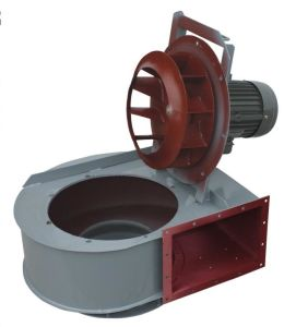 Dust Exhausting Centrifugal Blower Ventilator Fan (C6-46) pictures & photos