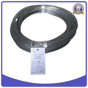 Oxidized Extension Positive E Type Thermocouple Wire