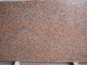 Cheap Chinese G562 Maple Red Interior Granite Floor Tile pictures & photos