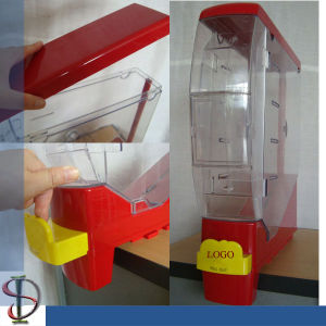 New Candy Plastic Dispenser