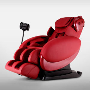 Home Use Massage Chair Electric with Heating Therapy pictures & photos