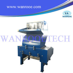 Plastic Pipe Crusher Machine for Waste Plastic pictures & photos