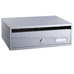 Cold Rolled Steel Mailbox for Italian pictures & photos