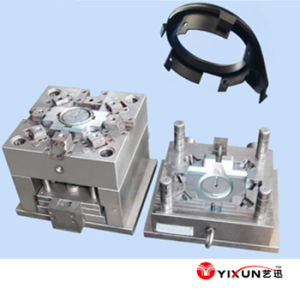 OEM /ODM Customized Auto Plastic Parts Injection Mould pictures & photos