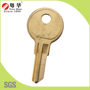 2016 Hot Selling Cabinet Key Blank for Drawer Locks pictures & photos