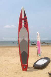 Red High Quality Surfboard Stand up Paddle Board pictures & photos
