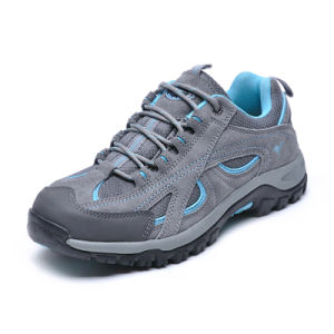 Sports Hiking Outdoor Training Shoes for Women (AK8859) pictures & photos