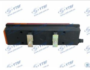 High Quality Dfac Auto Parts Rear Lamp pictures & photos