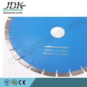 Professional Diamond Saw Blade for Granite Cutting pictures & photos