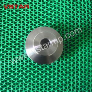 High Precision CNC Machined Part by Turning for LED Light Hardware pictures & photos