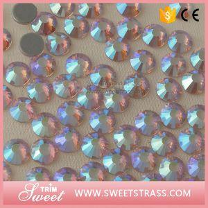 Colorful Garment Decorative Gem to Trim Dress pictures & photos