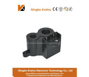 Coils Are Used for Solenoid Valves, Solenoid Valve Coil pictures & photos
