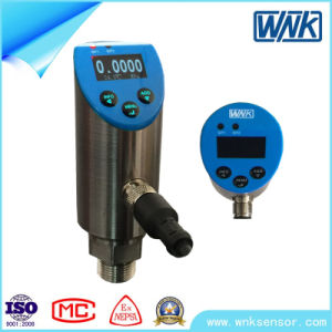Smart Sumbmersible Level Controller, 4-20mA/0-20mA/0-5V/0-10V Output for Gas and Liquid pictures & photos