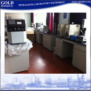 Various Kinds of Petroleum Oil Test Equipment pictures & photos