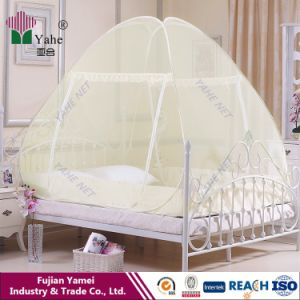 Who Recommend Insecticide Treated Folding Mosquito Net Tent pictures & photos