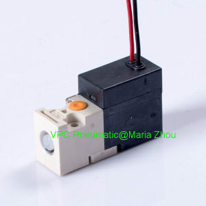 10mm Knitting Solenoid Valve Similar to Santoni D4900832, Lonati D4900447 pictures & photos