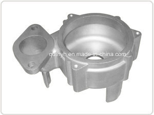 OEM Stainless Steel Lost Wax Casting for Pump Body pictures & photos