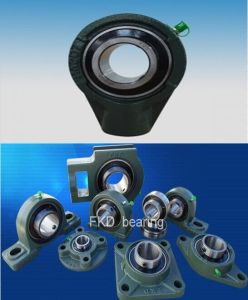 Ucha Pillow Block Bearing pictures & photos