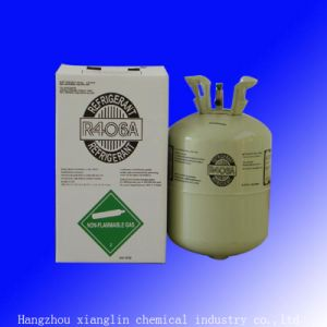 R406A Refrigerant Gas with High Quality