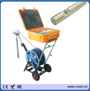 300m Cable Borehole Video Inspection Camera V10-BCS pictures & photos