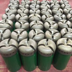 56mm Impregnated Non Core Drill Bit pictures & photos