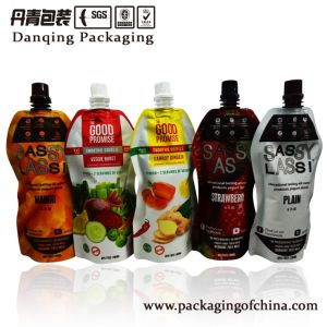 Plastic Food Packaging, Plastic Bag, Packaging Pouch pictures & photos