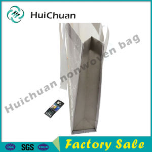 Reusable Shopping Grocery Laminated Non Woven Polypropylene Bag pictures & photos