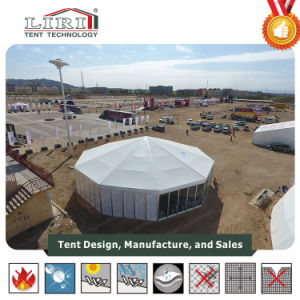 16m Circus Tent and Polygon Tent for Horse and Sport pictures & photos