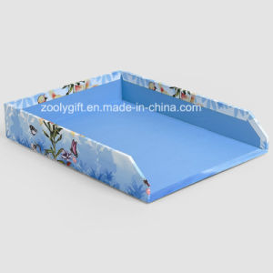 Office Stationery Desk Organizer File Tray/Letter Tray/Document Tray pictures & photos